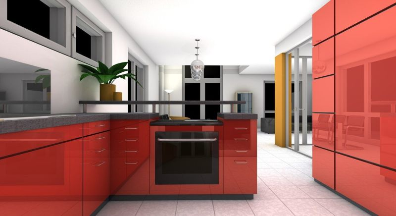 kuhinje nobilia