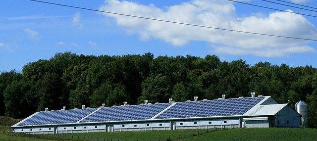 strošek izgradnje sončne elektrarne